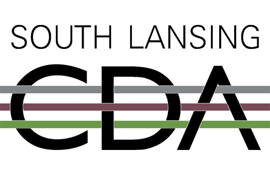 South Lansing Community Development Association Logo