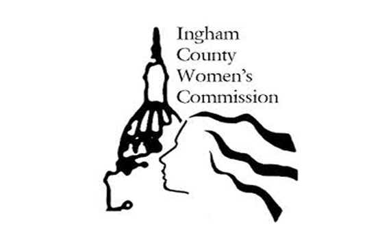 Ingham County Women's Commission Logo